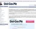 www.dial-gay.me